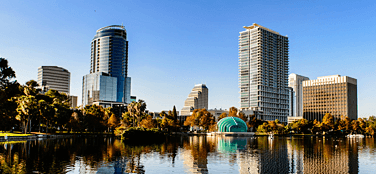 Hotels in Orlando from $31 Per Night