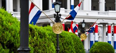 Más de  150 Hoteles en Paraguay