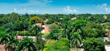 Hoteles en Encarnación desde ₲ 279,320.73 Por Noche