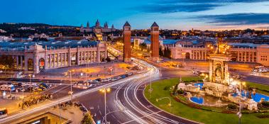Más de  10.000 Hoteles en España