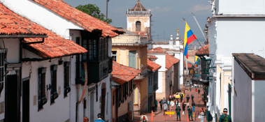 More than 2.000 Hotels in Colombia
