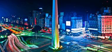 Más de  3.000 Hoteles en Argentina