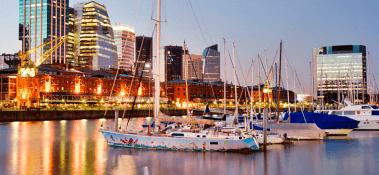 Más de 300 Hoteles en Buenos Aires