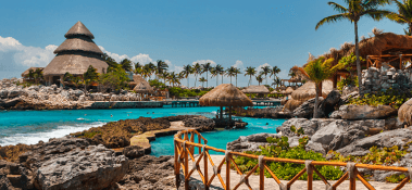 Más de  320 Hoteles en Cancún
