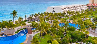 Hoteles en Cancún desde $ 290 Por Noche