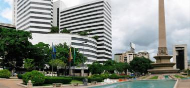 Hoteles en Caracas desde USD 23.72 Por noche