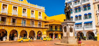 Más de 70 Hoteles en Cartagena