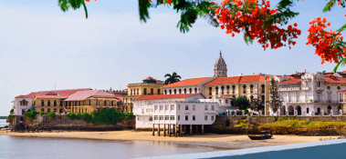 Más de 200 Hoteles en Ciudad de Panamá