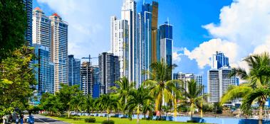 Más de  400 Hoteles en Panamá