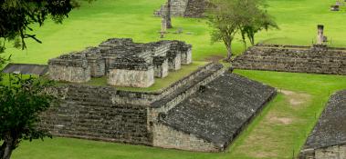 Más de 30 Hoteles en Tegucigalpa