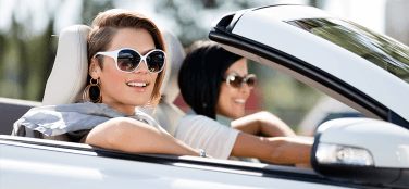 NO SURCHARGE FOR DRIVERS UNDER 25 Save up to $49/Day