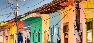 Más de 150 Hoteles en Nicaragua