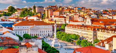 More than 220 Hotels in Lisboa