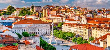Mais de 220 Hotéis no Lisboa