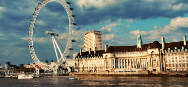 Hotels in London from £ 23.86 Per Night