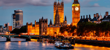 More than 480 Hotels in London