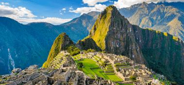 Más de 250 Hoteles en Perú