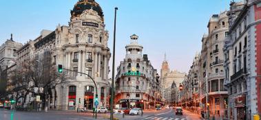 Hoteles en Madrid desde 20 € Por Noche