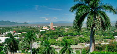 More than 30 Hotels in Managua