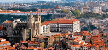 Hotéis em Oporto apartir de  20 € Por Noite
