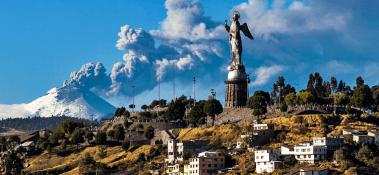 Más de 500 Hoteles en Ecuador
