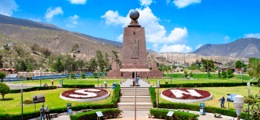 More than 100 Hotels in Quito