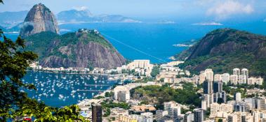 Mais de 50.000 Hotéis no Brasil