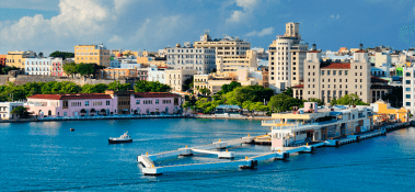 More than 30 Hotels in San Juan