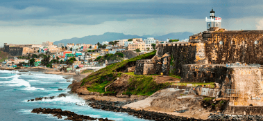 More than 300 Hotels in Puerto Rico