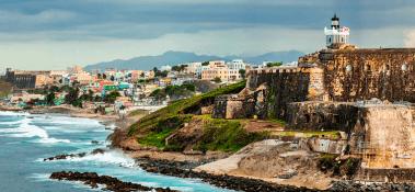 Más de  300 Hoteles en Puerto Rico