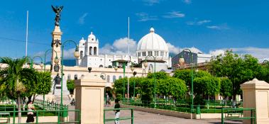 Más de 80 Hoteles en El Salvador