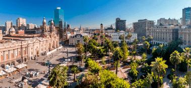 Más de 180 Hoteles en Santiago de Chile