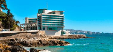 Hoteles en Viña del Mar desde $ 68.164 Por Noche